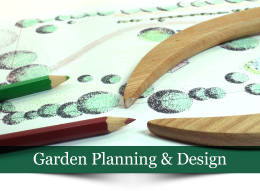 Plant A Seed Garden Design & planning services