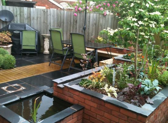 Horseguards1 garden design devon after 5 plant a seed for Garden design devon