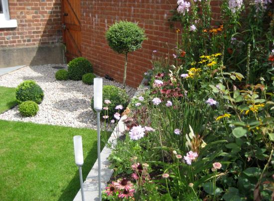 Garden Landscaping Exeter Garden landscaping north devon