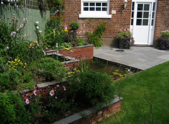 Horseguards2 garden design devon after 6 plant a seed for Garden design devon