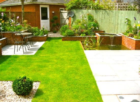 Horseguards2 garden design devon after 9 plant a seed for Garden design devon
