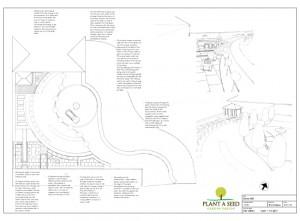 Plant-A-Seed-Garden-Design-Devon-Digital-Designs-Portfolio-Linhay-Beare-Mill-2