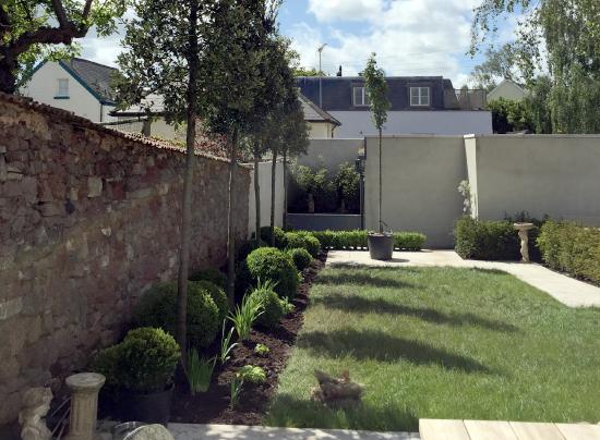 Garden Design Exeter Home garden services landscape gardeners
