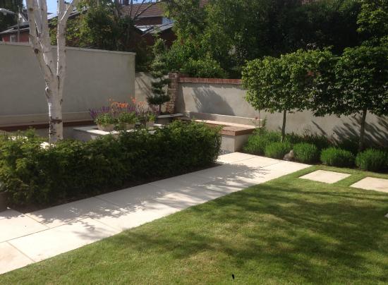 Plant A Seed Garden Design St Leonards Exeter Portfolio update 22