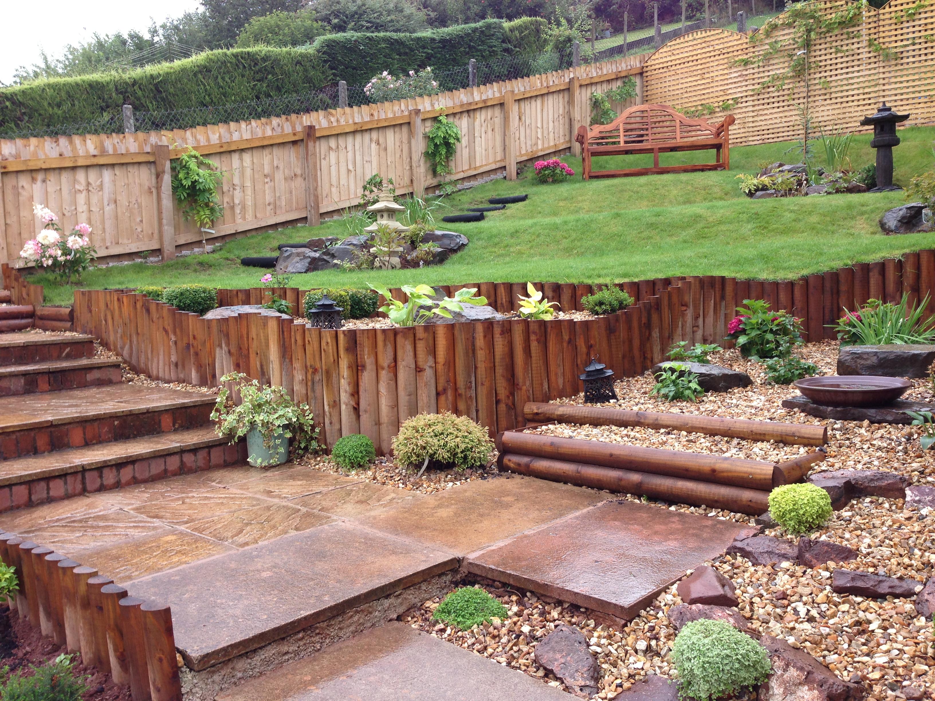 Exeter Japanese Garden Designer Plant A Seed Garden Design